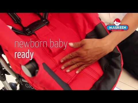 cara-menggunakan-stroller-ventura-baby-stroller-s900
