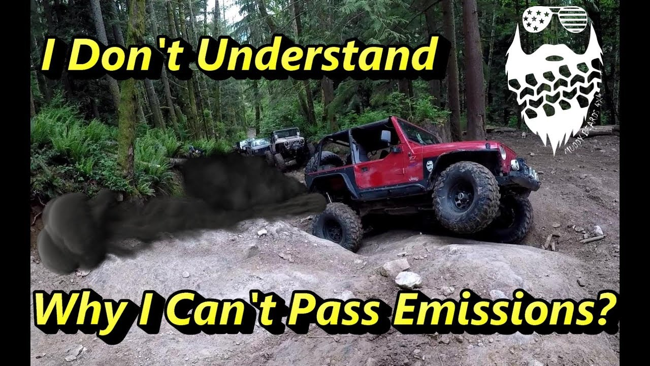 Jeep Wrangler, Cherokee DRIVE cycles  How to reset your readiness monitors  to pass emissions