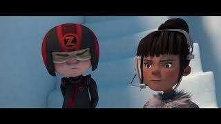 Szybcy i śnieżni - Zwiastun PL (Official Trailer)