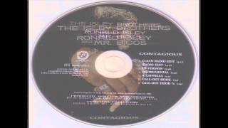 The Isley Bros - Contagious (Slowed & Chopped DJ Silent)