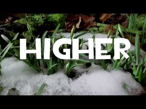 Unspoken - Higher [Lyric Video]