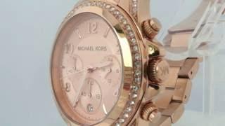 Montre Michael Kors femme MK5263