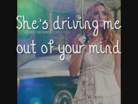 Ashley Monroe - She's Driving Me Out Of Your Mind [Lyrics]
