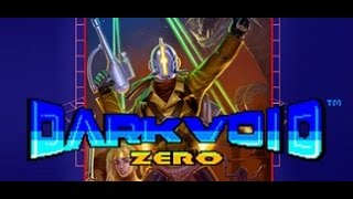 Dark Void Zero Review - Theje