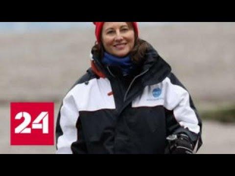 Цель - Якутия: Сеголен Руаяль надеется скоро вернуться в Россию - Россия 24