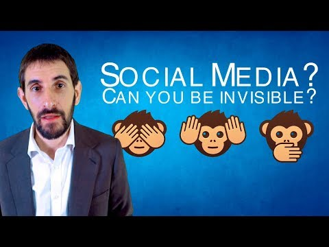 Avoiding Social Media platforms won't spare your business from being mentioned
