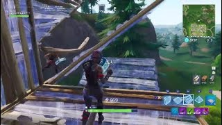 Fortnite Clip #18 - Get Outplayed!