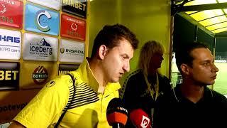 SportenPlovdiv TV: Тодор Неделев: Ще играем все по-добре