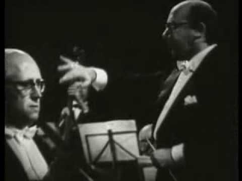 Й. Гайдн. Концерт до мажор для виолончели с оркестром
