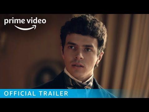 Julian Fellowes Presents Doctor Thorne     Prime Video
