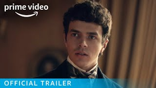 Julian Fellowes Presents Doctor Thorne - Official Trailer | Prime Video