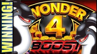 ★WINNING!★ WHALES, HEARTS, COINS, JOE & A ROOSTER! Slot Machine Wins