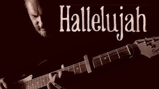 Cover of 'Hallelujah' by Leonard Cohen...