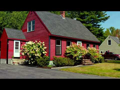 Home For Sale In Portland, Maine | 74 Euclid Ave | Derek Goff Real Estate, Bean Group