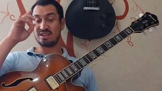 Cómo tocar Rio Roma Ft CNCO Princesa en guitarra