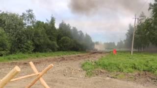 """""""Танковый биатлон - 2014"""" в Хабаровске"""
