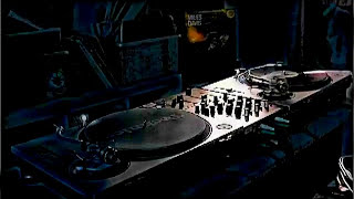 Deep Techno/ Detroit Techno/Minimal Techno/Tech House   Vinyl Mix -  2016 - VIDEO ERIC CABRERA