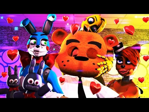 Five Nights at Anime Animation:The Choice Interactive video  [SFM FNAF]