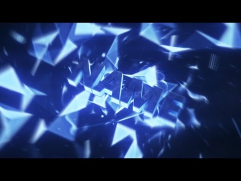 Free 3d Intro 60 Cinema 4d Ae Template Velosofy