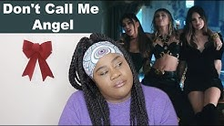 Ariana Grande, Miley Cyrus, Lana Del Rey - Don't Call Me Angel |REACTION|