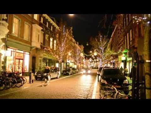 Maastricht Nights - Walking with Strangers