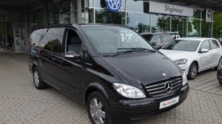 "Серия ""Покупка Mercedes-Benz Viano"""