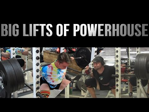 Epic Lifts Of Powerhouse North Tampa