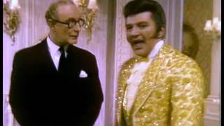 The Liberace Show: Lee talking with Butler Wallace (1969)