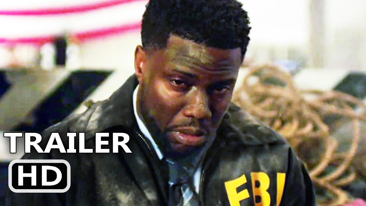 Download DIE HART Official Trailer (2020) Kevin Hart, John Travolta, Comedy Series HD