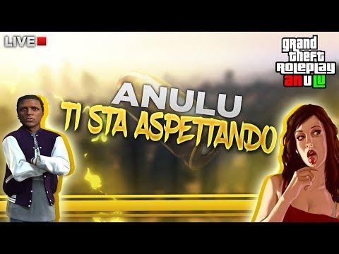 Il vero nome di Anulu! || GTA 5 ITA VITA REALE