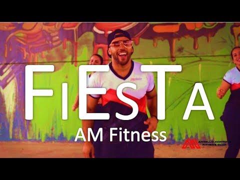 FIESTA - Alex