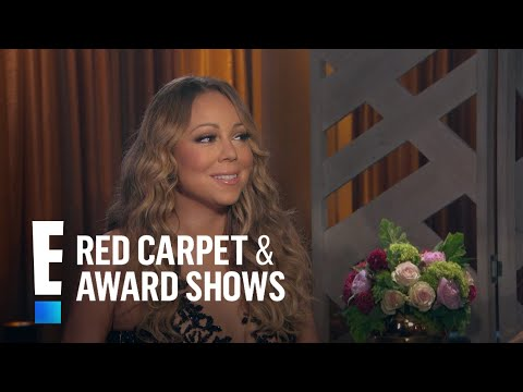 """Mariah Carey Reveals Why She Wanted to Do """"Mariah's World"""" 