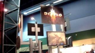 PAX 2009: Brad and Diablo 3 [4PP]