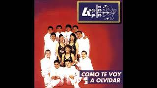 Los Ángeles Azules - Como Me Voy A Olvidar (1997)