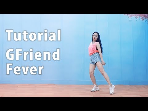 [Tutorial] GFriend 'Fever' (Random Play Dance) ♡ ChunActive