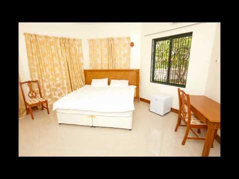 Arusha Travel Lodge in Tanzania Africa