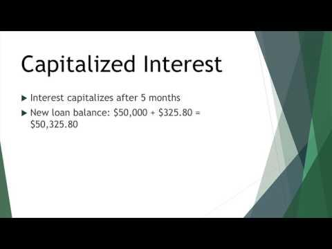 Student Loan Zero Interest