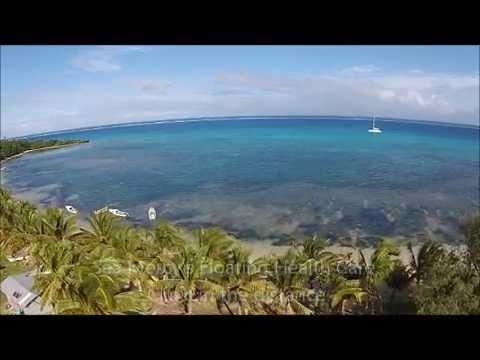 Sea Mercy Visit to Oneata, Fiji