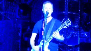 "Alice in Chains - ""Intro/Dirt"" ""Again"" & ""Check My Brain"" Live in Roanoke Va. on 5/14/14"