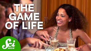 Game Theory The Science of Decision Making