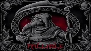 Fallible - My Curse