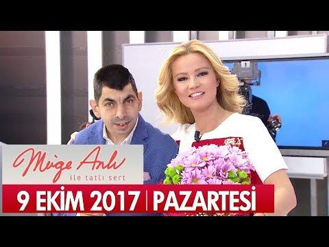 Müge Anlı ile Tatlı Sert 9 Ekim 2017 - Tek Parça