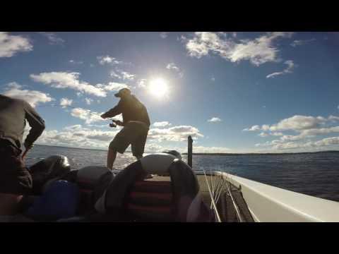 Fishing Heaven - Lake Champlain