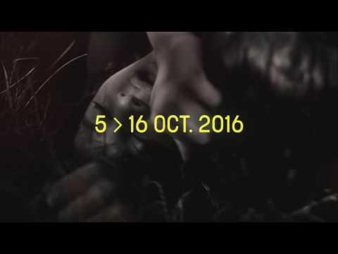 Festival du nouveau cinéma 2016 - Teaser