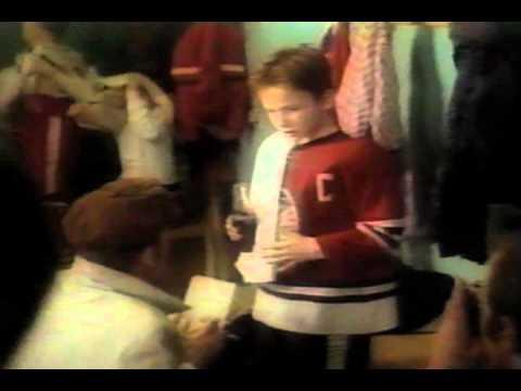 Coca Cola Classic Commercial Featuring Denis Savard in 1990