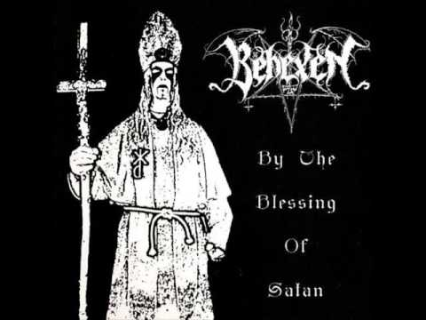 Behexen - By The Blessing Of Satan 2004 (Full Album) thumb
