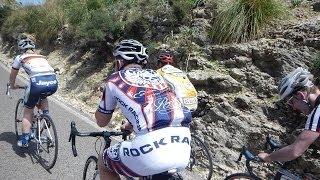 Mallorca Cycling Video for Indoor Bike Training 120 Minute HD Drift Camera(2 Stunde Sonnen Training auf Mallorca die Küstenstraße von Bunyola und wieder zurück an die Playa de Palma. Ideal für ein Intervall Indoor turbo trainer ..., 2013-12-19T15:17:45.000Z)