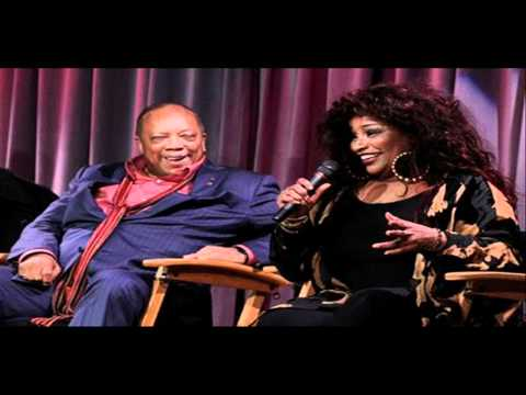 Chaka Khan -2010 Interview- with David Nathan for http://www.soulmusic.com