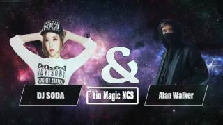 Gambar cover DJ SODA VS Alan Walker : Alone Remix 2017 ♫ Best Trap Music Mix 2017