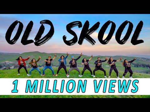 Old Skool  Prem Dhillon  Sidhu Moose Wala  Bhangra Empire  Dance Cover